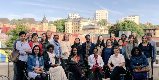 Académica de la EAN participó en workshop de mujeres científicas en economía ambiental