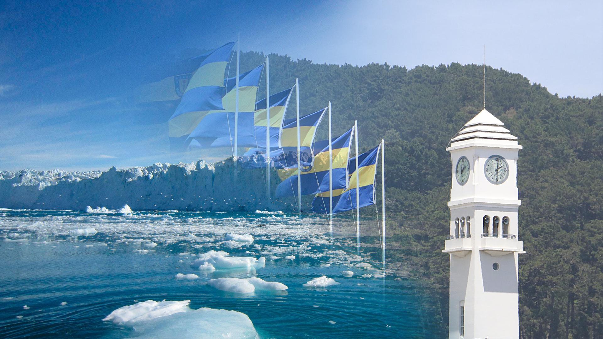 Conoce las becas para el IX Congreso Chileno de Investigaciones Antárticas