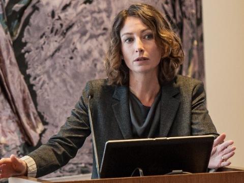 Experta internacional expondrá sobre políticas públicas de innovación en la UdeC
