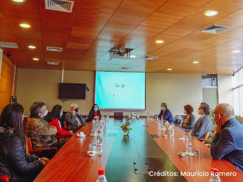Investigadores UdeC participan en centros de excelencia propuestos para adjudicación ANID