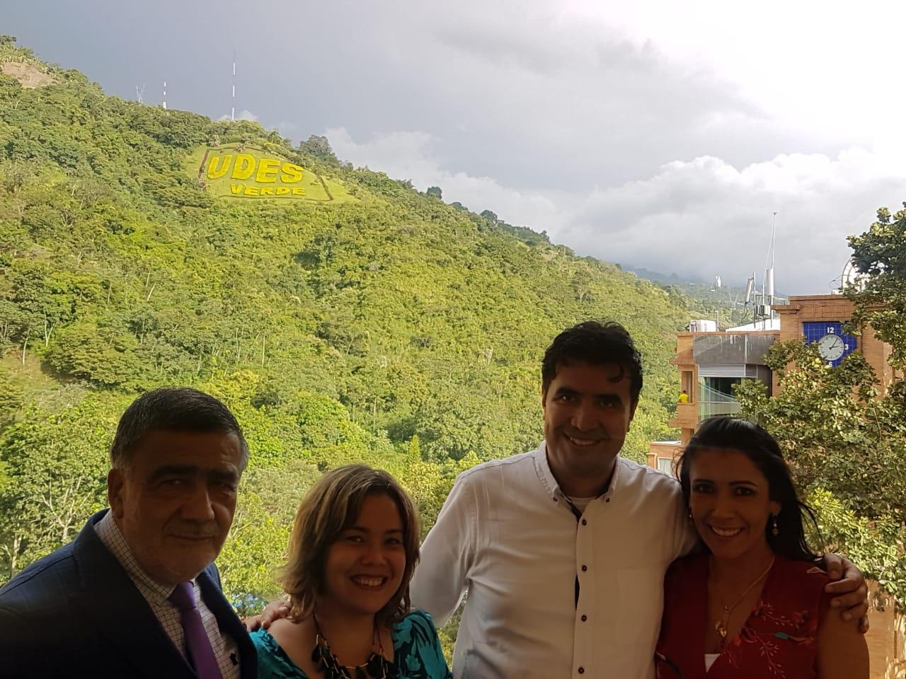 Programa Emprendo de la Universidad de Concepción lidera XII Workshop de EmprendeSUR