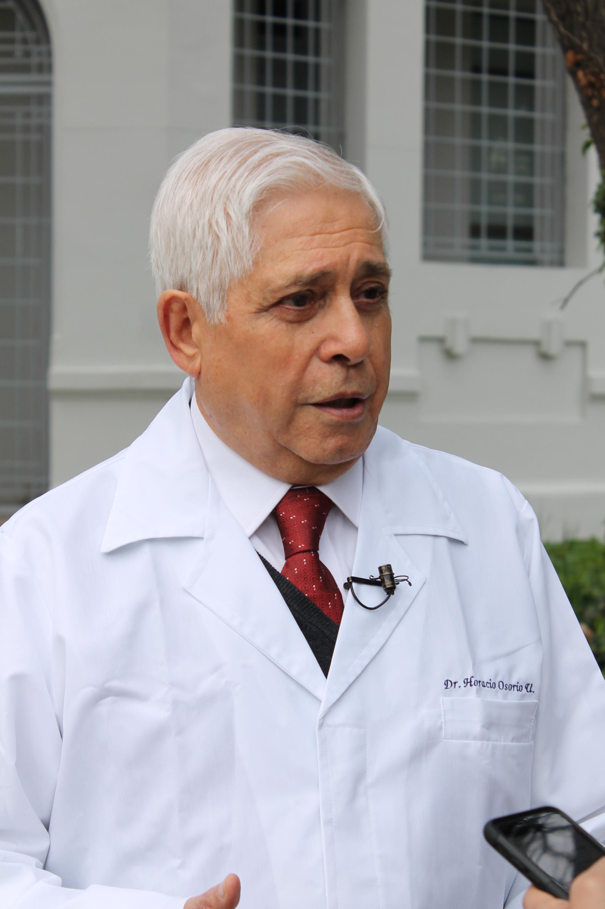 Departamento de Anatomía Normal y Medicina Legal contará con nueva tecnología para la conservación de cadáveres