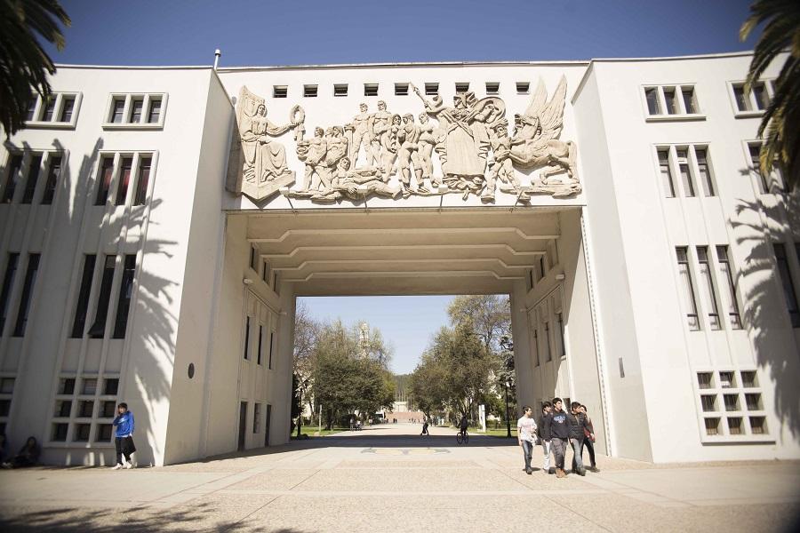 Universidad de Concepción lidera cuatro áreas del conocimiento en Chile