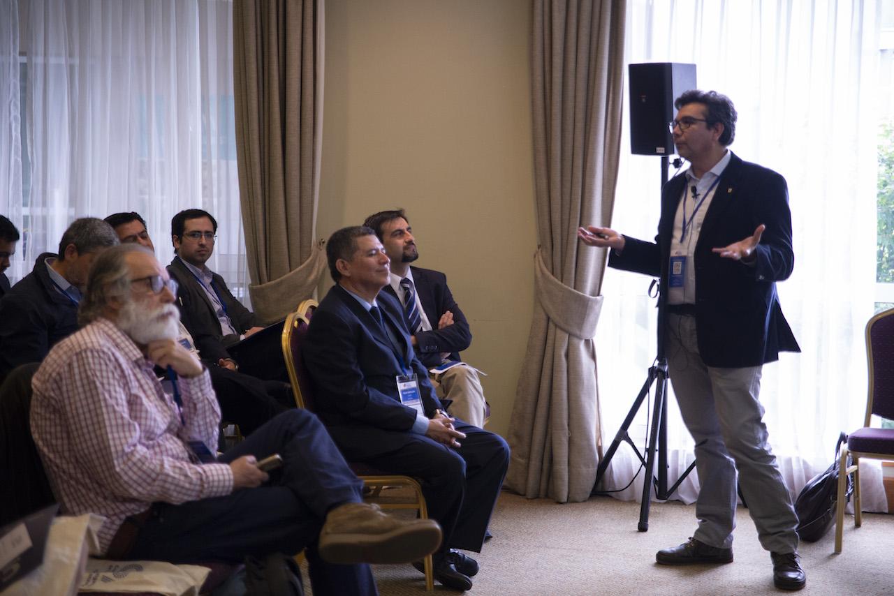 Cipa organizó seminario sobre beneficios y costos del uso de plástico en la agricultura
