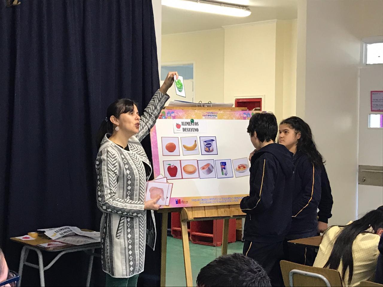 Nuevo Proyecto Explora de valoración científica busca promover vida saludable entre escolares