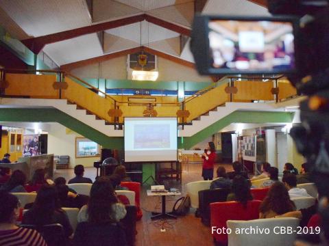 """Regresan los """"Cafés Científicos"""" del Centro de Biotecnología UdeC"""