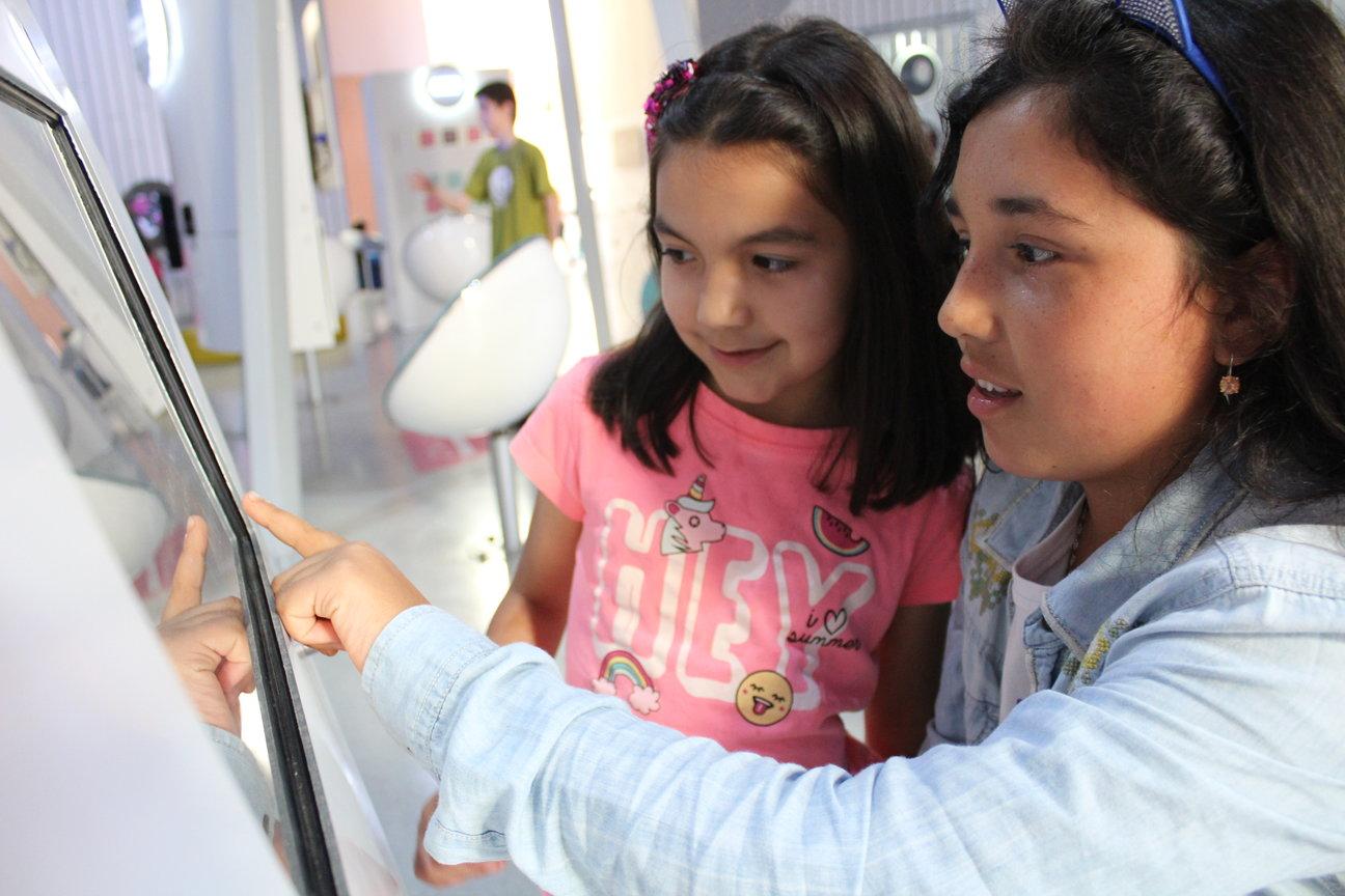 Cicat celebró su octavo aniversario