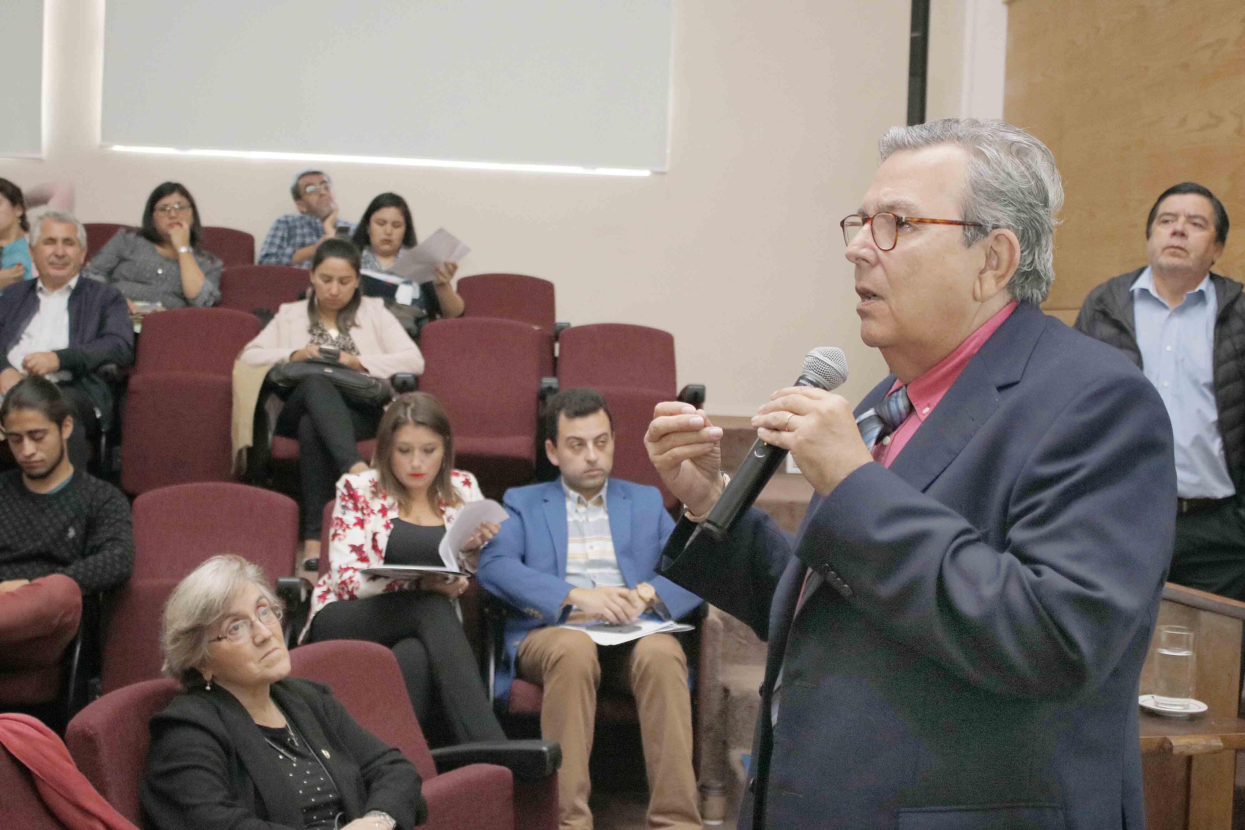 Salutogénesis, el modelo que la UdeC está llevando a la salud comunitaria