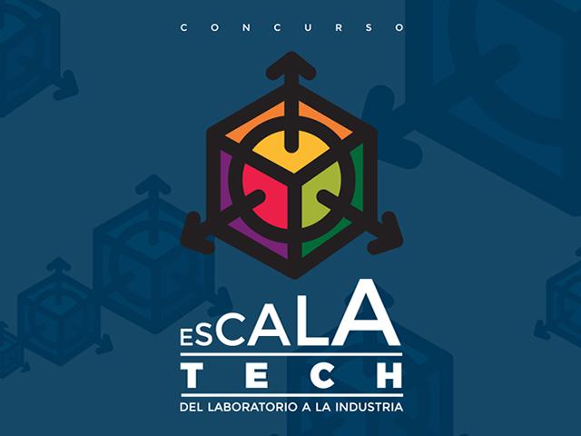 """Unidad de Desarrollo Tecnológico UdeC lanza concurso """"Escala-Tech"""" para emprendedores e investigadores"""
