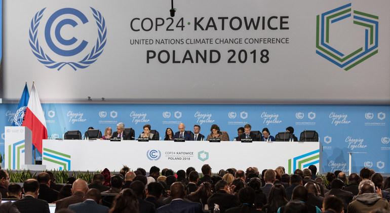 Comunidad científica UdeC destacó la importancia de reunión COP25 a efectuarse en Chile