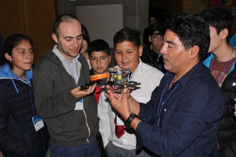 IMO se adjudicó proyecto Explora de valoración y divulgación de la ciencia y la tecnología