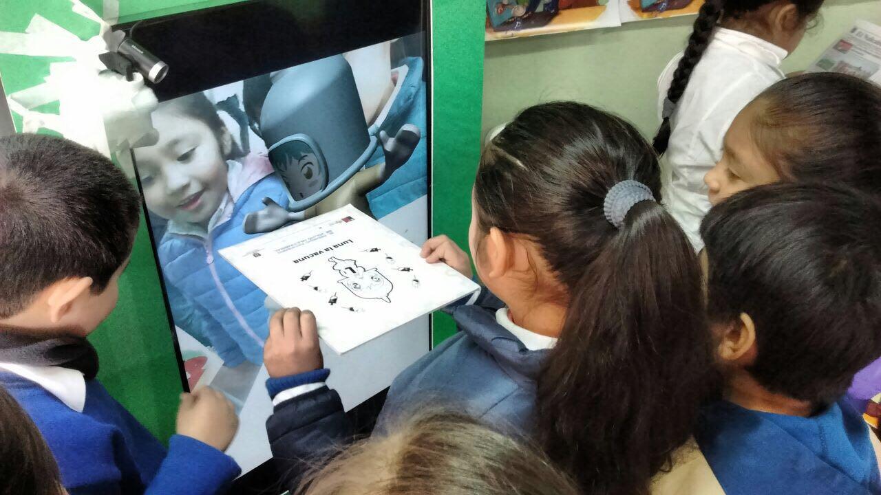 Muestra interactiva sobre medicamentos visitará Hualqui y Talcamávida