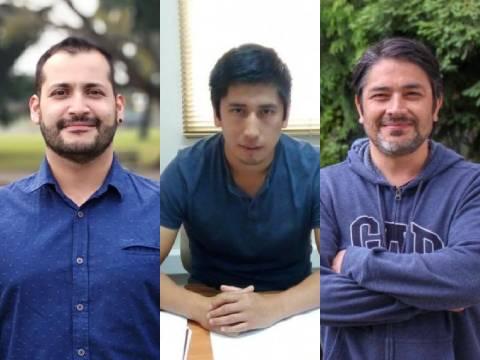 Investigadores de Concepción potencian colaboración interuniversitaria